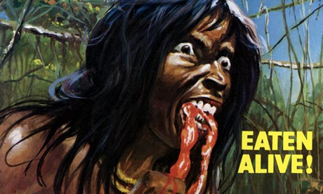 WHO'S FOR DINNER? A Connoisseur's Guide to Cannibal Cinema