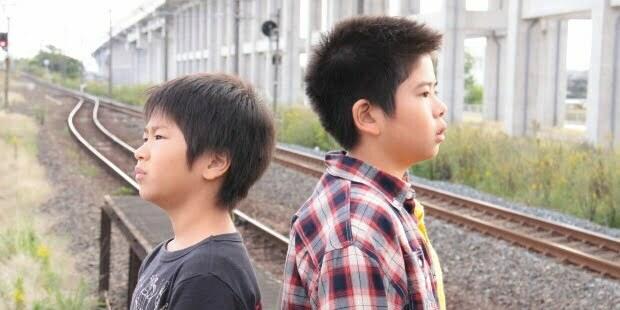 Win I Wish (Kiseki) On DVD Courtesy of Arrow Films