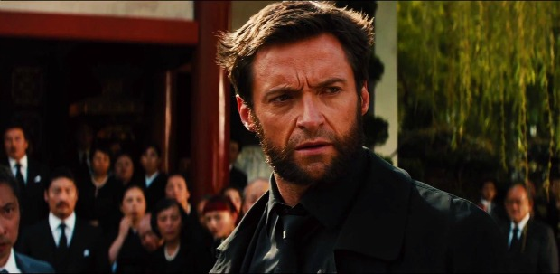 Watch New Featurettes, Clips For The Wolverine
