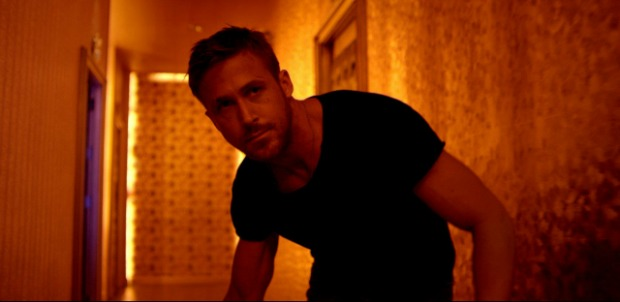 Cannes 2013: Watch 3 More Clips And Sizzle Reel For Only God Forgives