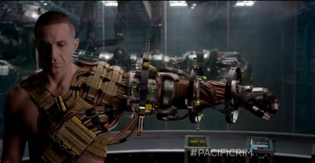 Face The Monsters At Your Doorstep In New Pacific Rim UK TV Spot