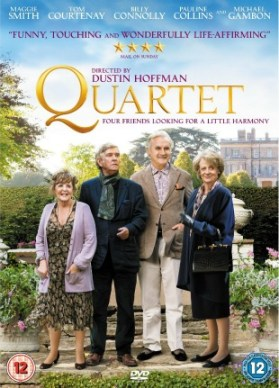 quartet_dvd