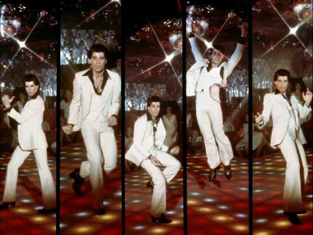 Feel the city breakin' and everybody shakin' Future Cinema's Saturday Night Fever!