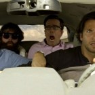 The Wolfpack Reminisce In Final Red Band The Hangover Part 3 Trailer