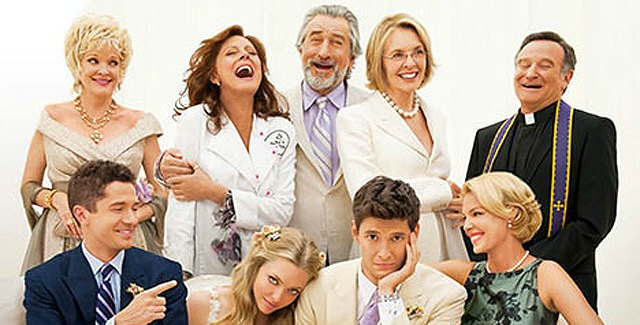 The Big Wedding Review