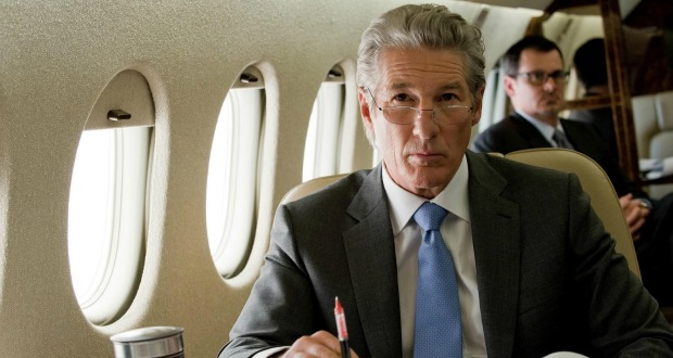 Win Arbitrage Starring Richard Gere On Blu Ray
