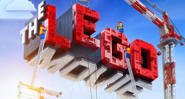 Assemble Absurdity In The Lego Movie UK Trailer