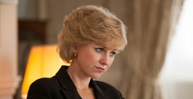 'The People's Princess' Diana Gets Her First UK Trailer