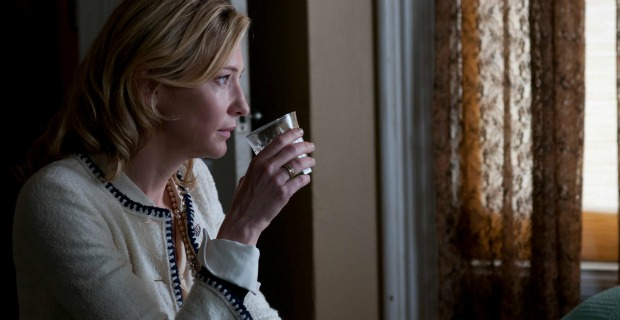 Film Review – Blue Jasmine