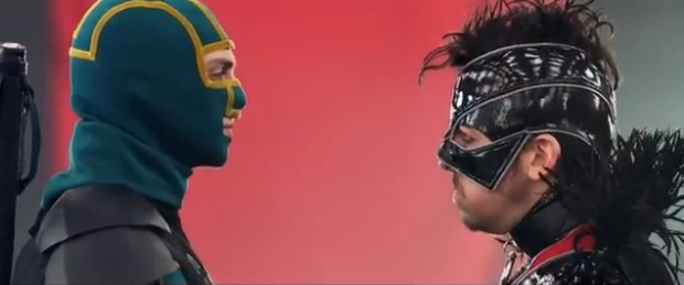 Feel The Pain In New Kick-Ass 2 In New American Trailer