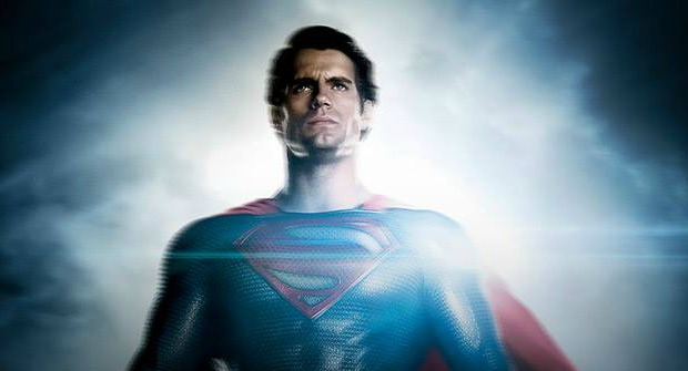 Man Of Steel To Get December Home Release In UK