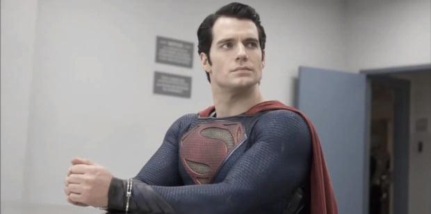 Man Of Steel Has 'Heroic' Opening 2nd Best In UK