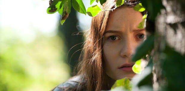 Stoker Interview – Mia Wasikowska