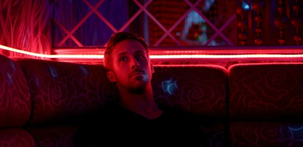Another Slick Trailer For Only God Forgives Slides Online