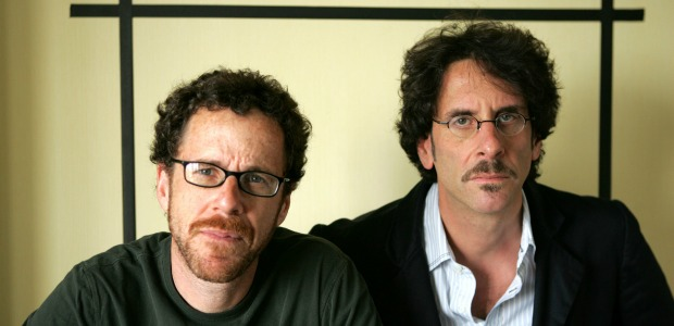 Watch 40 Minute Documentary On Coen Brothers