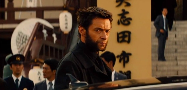 Watch Logan Battle With Immorality In New The Wolverine UK Trailer