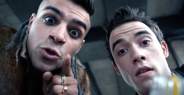 EIFF 2013 – We Are The Freaks Review