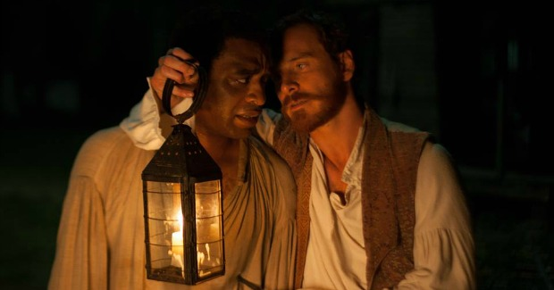 Steve McQueen's 12 Years A Slave Receives First Trailer