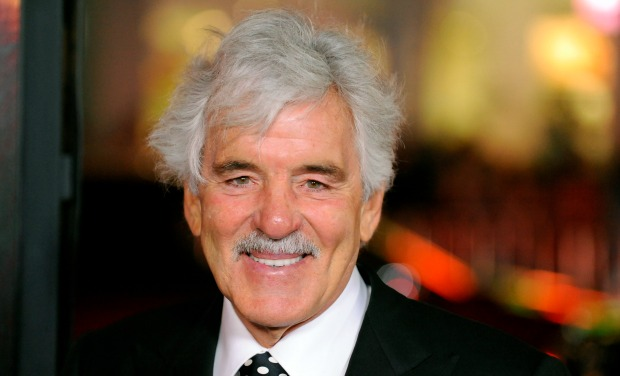 Law And Order Star Dennis Farina Dies Aged 69