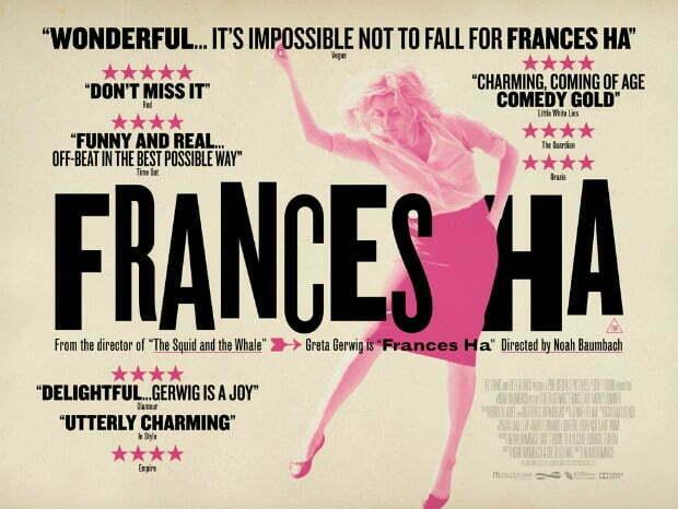Frances Ha Review