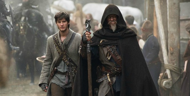 The Dude Versus The Dragon Watch The First Seventh Son UK Trailer