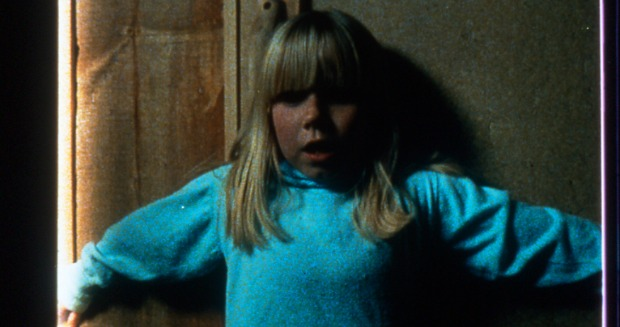 The Brood Blu-Ray Review