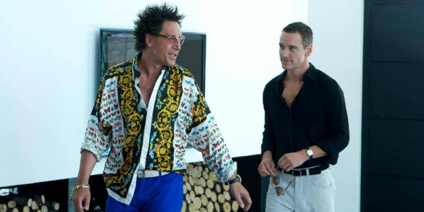 Watch American Trailer For Ridley Scott's The Counsellor