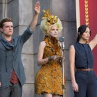 Enter The Districts In New The Hunger Games:Catching Fire UK Trailer