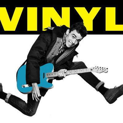 Win UK Indie Vinyl On DVD