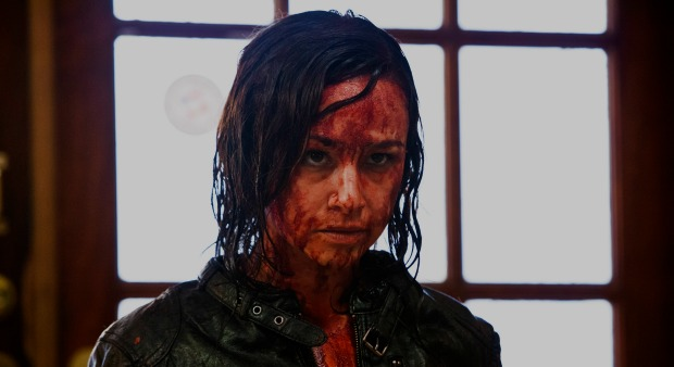 FF 2013 – Hatchet III Review