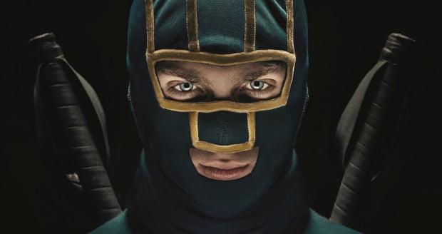 Mother F**ker! New Posters, TV Spot, Featurette For Kick-Ass 2