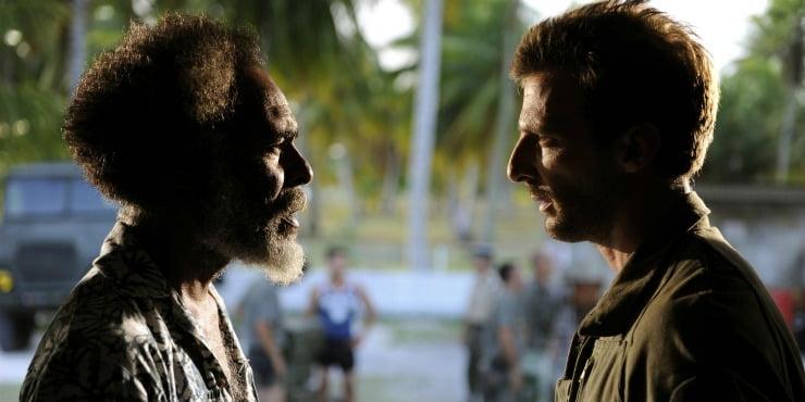 Film Review – Rebellion (L'ordre et la morale)