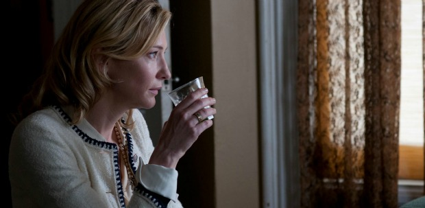 Riches To Rags In UK Trailer For Woody Allen's Blue Jasmine