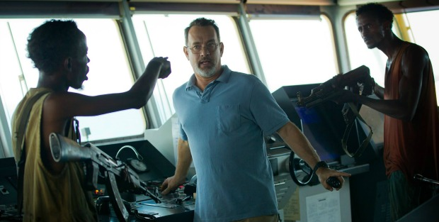 LIFF 2013 – Pirates Ahoy! In Second Captain Phillips Trailer