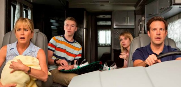 Watch The Live-Stream the UK Premiere for We're the Millers