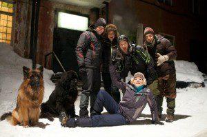 the dyaltov incident-group