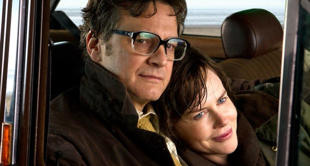 Top Ten War Dramas (The Railway Man Feature)