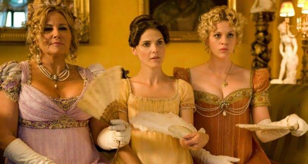 Film Review – Austenland