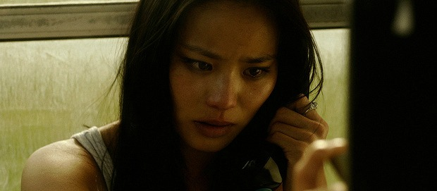 Win Eden On Blu-Ray Starring Jamie Chung And Beau Bridges