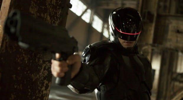 Review – Robocop (2014)