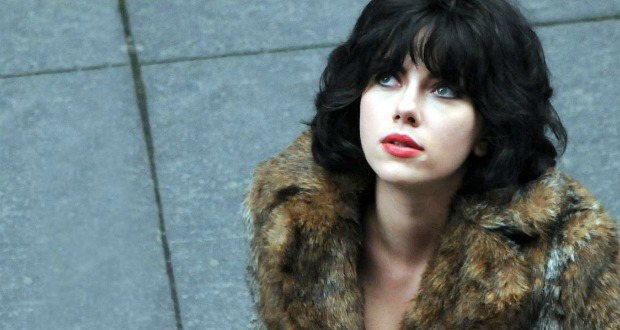 TIFF 2013 Review – Under The Skin