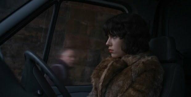 TIFF 2013 – Scarlett Johansson Seduces In Teaser For Under The Skin