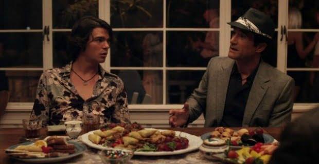 Raindance Film Festival 2013 Review – Jake Squared
