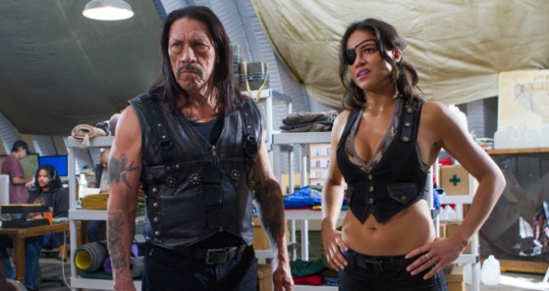 Cinema Review – Machete Kills