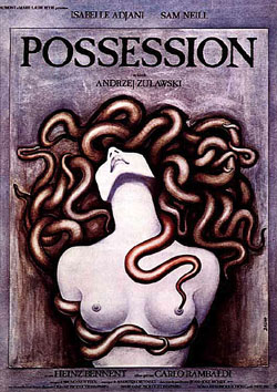 31 Days of Horror: Day 19- Possession (1981)