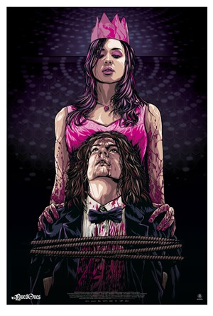31 Days of Horror: Day 15- The Loved Ones (2009)