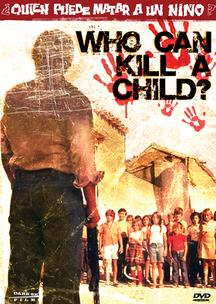 31 Days of Horror: Day 25- Who Can Kill a Child? (1976)
