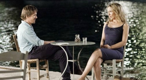 Before Midnight DVD Review