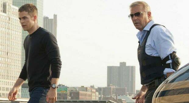 Jack Ryan Is 'Active' In New UK Trailer For Jack Ryan:Shadow Recruit