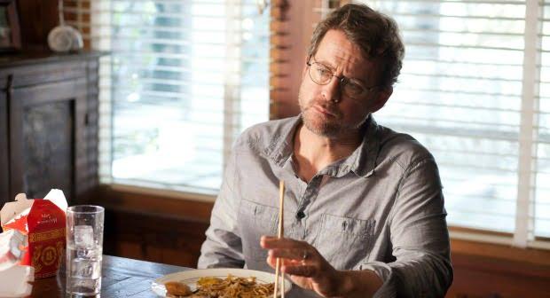 Top 10 Greg Kinnear Films (Stuck In Love)